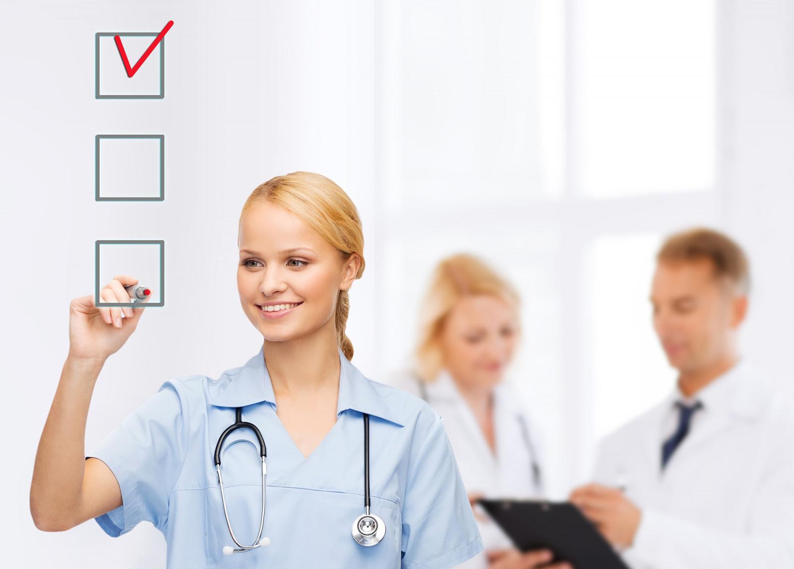 добавить медицинские услуги
